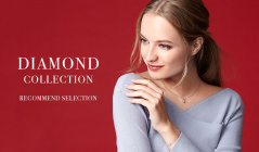 DIAMOND COLLECTION -RECOMMEND SELECTION-のセールをチェック