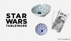 STAR WARS TABLEWAREのセールをチェック