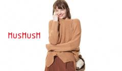 HUSHUSH_GBJ(ハッシュアッシュ)のセールをチェック