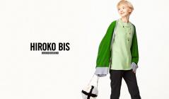 HIROKO BIS_GBJ(ヒロコビス)のセールをチェック