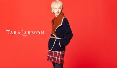 TARA JARMON_GBJ(タラジャーモン)のセールをチェック