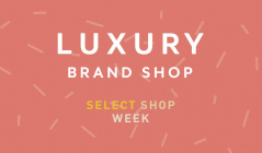 Luxury Brand Shopのセールをチェック