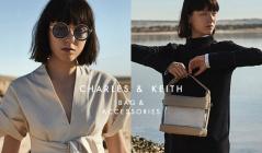 CHARLES&KEITH BAG&ACCESSORIES(チャールズアンドキース)のセールをチェック