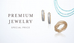 PREMIUM JEWELRY -SPECIAL PRICE -のセールをチェック