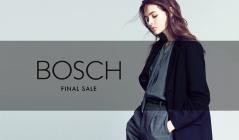 BOSCH -FINAL SALE-(ボッシュ)のセールをチェック