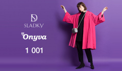 SLADKY ONYVA 1 001(スラドキー/オニヴァ)のセールをチェック