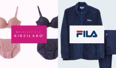 FILA /KIREILABO完全無縫製インナーのセールをチェック