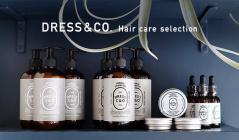 DRESS&CO. -hair care selection-(ドレスアンドカンパニー)のセールをチェック