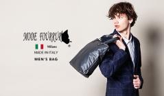 MEN'S MODE FOURRURE BAG(モードフルーレ)のセールをチェック