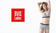 B.V.D. -WOMEN-(ビー・ブイ・ディ)のセールをチェック