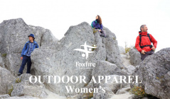 FOXFIRE OUTDOOR APPAREL WOMEN(フォックスファイヤー)のセールをチェック