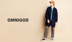 OMNIGOD MEN(オムニゴッド)のセールをチェック