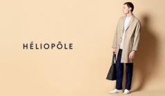 HELIOPOLE MEN  SELECT/ORIGINAL(エリオポール)のセールをチェック
