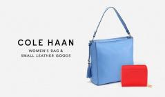 COLE HAAN WOMEN'S BAG&SMALL LEATHER GOODS(コール ハーン)のセールをチェック