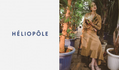HELIOPOLE WOMEN SELECT(エリオポール)のセールをチェック