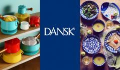 DANSK(ダンスク)のセールをチェック