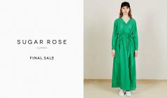 SUGAR ROSE -FINAL SALE-(シュガーローズ)のセールをチェック