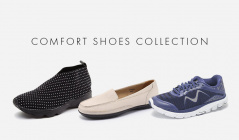 19I_16_18_COMFORT SHOES COLLECTIONのセールをチェック
