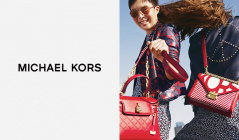 MICHAEL KORS BAG and SLG(マイケルコース)のセールをチェック