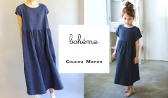 boheme & Coucou Manon(ボエム)のセールをチェック