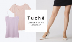 TUCHE / UNDERWEAR & LEGWEAR(トゥシェ)のセールをチェック
