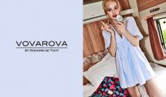 VOVAROVA(ボバロバ)のセールをチェック