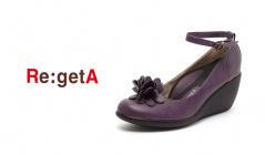 RE:GETA(リゲッタ)のセールをチェック