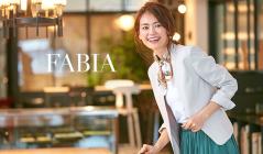 FABIA - S〜LL size -(ファビア)のセールをチェック