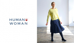 HUMAN WOMAN -GOLDEN WEEK SPECIAL SALE-(ヒューマンウーマン)のセールをチェック