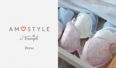 AMO'S STYLE by Triumph-Dress-(トリンプ)のセールをチェック