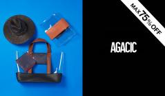 AGACIC -SUMMER ITEM COLLECTION-(アガシック)のセールをチェック