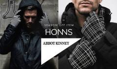 ABBOT KINNEY/HONNS -SEASON OFF ITEM-(アボットキニー)のセールをチェック