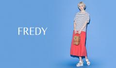 FREDY -GW SPECIAL SLAE-(フレディ)のセールをチェック