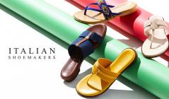 ITALIAN SHOEMAKERS(イタリアンシューメーカー)のセールをチェック