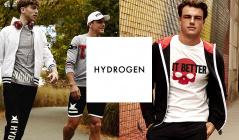 HYDROGEN(ハイドロゲン)のセールをチェック