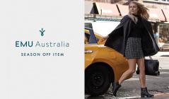 EMU AUSTRALIA -SEASON OFF ITEM-のセールをチェック