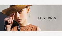 LE VERNIS(キャセリーニ)のセールをチェック