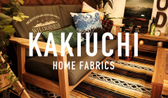 KAKIUCHI -HOME FABRICS-(カキウチ)のセールをチェック