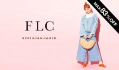FLC -SPRING & SUMMER-のセールをチェック