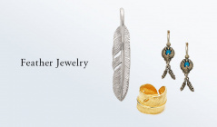 Feather Jewelryのセールをチェック