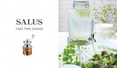 SALUS CAFE TIME GOODS(セイラス)のセールをチェック