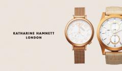 KATHARINE HAMNETT WATCH SELECTION(キャサリン ハムネット)のセールをチェック