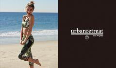 URBANRETREAT -Yoga&Gym Wear-(アーバンリトリート)のセールをチェック