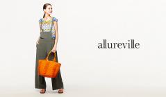 ALLUREVILLE(アルアバイル)のセールをチェック