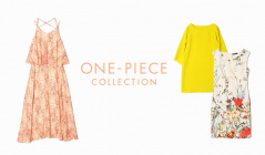 ONE-PIECE COLLECTIONのセールをチェック