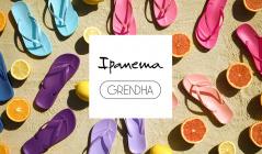 ipanema/GRENDHA(イパネマ)のセールをチェック