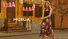MURUA(ムルーア)のセールをチェック