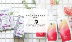 FRUHMESNER/MARTINA -ドイツ生まれのナチュラルコスメ-(フリューメスナー)のセールをチェック