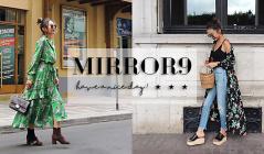 MIRROR9(ミラーナイン)のセールをチェック