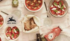 100%オーガニックのイタリア食材 -ALCE NERO-(アルチェネロ)のセールをチェック